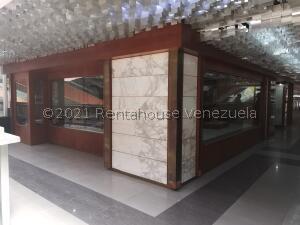 Local Comercial En Ventaen Valencia, Avenida Bolivar Norte, Venezuela, VE RAH: 22-8620
