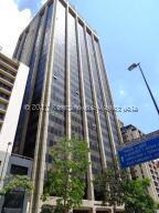 Oficina En Ventaen Caracas, La Hoyada, Venezuela, VE RAH: 22-8609
