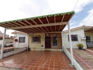 Casa En Alquileren Cabudare, Prados Del Golf, Venezuela, VE RAH: 22-8687
