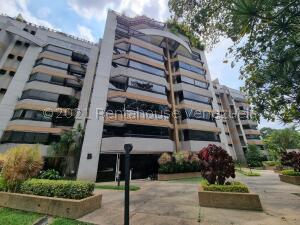 Apartamento En Ventaen Caracas, Los Chorros, Venezuela, VE RAH: 22-8632