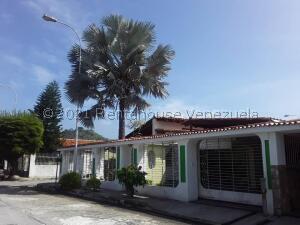 Casa En Ventaen Turmero, Parque Residencial Don Juan, Venezuela, VE RAH: 22-8639