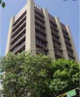 Oficina En Alquileren Caracas, Las Mercedes, Venezuela, VE RAH: 22-8648