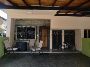 Townhouse En Ventaen Municipio Naguanagua, La Querencia, Venezuela, VE RAH: 22-8645