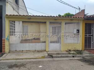 Casa En Alquileren Cabudare, El Amanecer, Venezuela, VE RAH: 22-8656