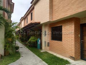 Townhouse En Ventaen Municipio Naguanagua, Tazajal, Venezuela, VE RAH: 22-8679