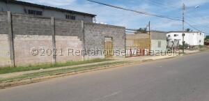 Galpon - Deposito En Ventaen Ciudad Ojeda, La N, Venezuela, VE RAH: 22-8807