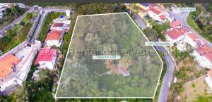 Terreno En Ventaen San Antonio De Los Altos, El Picacho, Venezuela, VE RAH: 22-8735