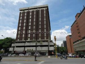 Oficina En Alquileren Caracas, El Rosal, Venezuela, VE RAH: 22-8743