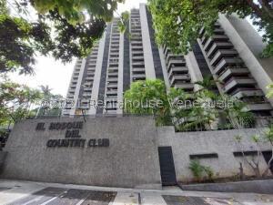 Apartamento En Alquileren Caracas, El Bosque, Venezuela, VE RAH: 22-8748