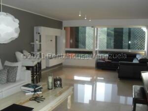 Apartamento En Alquileren Caracas, Los Naranjos Del Cafetal, Venezuela, VE RAH: 22-8749