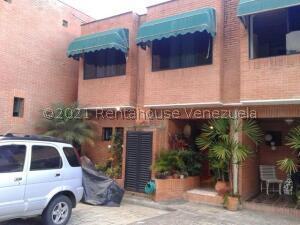 Townhouse En Ventaen Caracas, Oripoto, Venezuela, VE RAH: 22-8769