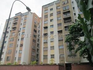Apartamento En Ventaen Caracas, El Llanito, Venezuela, VE RAH: 22-8785