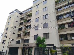 Apartamento En Ventaen Caracas, Miranda, Venezuela, VE RAH: 22-8783