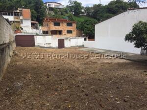 Terreno En Ventaen Caracas, Santa Sofia, Venezuela, VE RAH: 22-8782