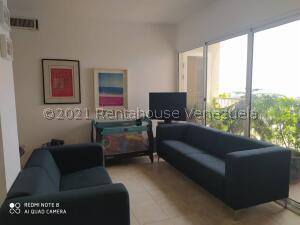 Apartamento En Ventaen Maracaibo, Avenida El Milagro, Venezuela, VE RAH: 22-8803
