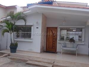 Casa En Ventaen Valencia, La Trigaleña, Venezuela, VE RAH: 22-8809