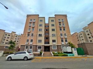 Apartamento En Ventaen Barquisimeto, Ciudad Roca, Venezuela, VE RAH: 22-8844