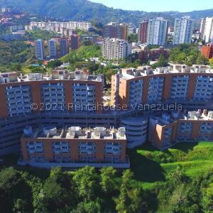 Apartamento En Alquileren Caracas, Los Samanes, Venezuela, VE RAH: 22-8860