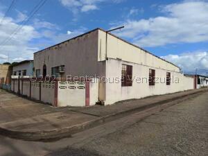 Casa En Ventaen El Tigre, Pueblo Nuevo Sur, Venezuela, VE RAH: 22-8881