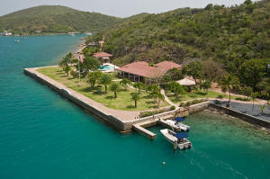 8,23,8-2 Hassel Island SS, St. Thomas,