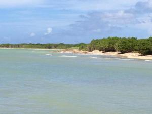 Gorgeous, affordable lot on the Caribbean shore
