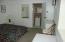 2nd bedroom lower level shares den