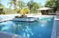 This is one of two pools and only a 3 minute walk from your condo
