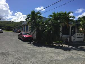 Rem 4 La Grande Princesse CO, Christiansted,