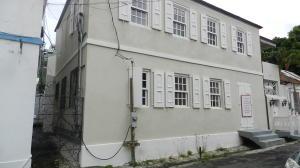 23 Crystal Gade, Charlotte Amalie,