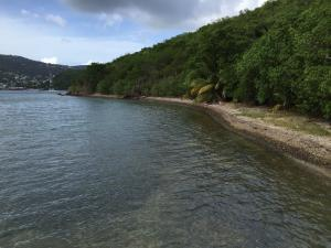 83SB Water Island SS,