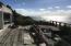 main deck, looking east