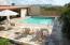 Pool patio 1476 sq. ft.