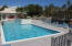 1 of 2 pools, this one very close at Sanderling Court