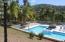 Poui Pool at Golf Village.