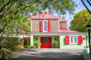 15,15A &14 Beeston Hill CO, St. Croix,