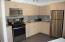 Brand new custom kitchen and appliances!