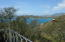 Views to Harbor, Hassel island and beyond!