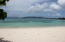 Beautiful Sapphire Beach on property
