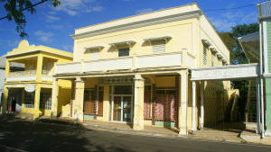 52B & X Company Street CH, Christiansted,