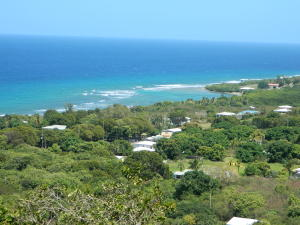 Fabulous home site and lowest price in the neighborhood! This is the view to the NE.