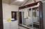 Master Closet utility room