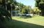 Yard to pool