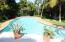 Pool with new Diamond Brite finish