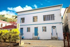 22 Crystal Gade, Charlotte Amalie,