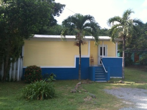 2001 Old Hospital Ground CO, Christiansted,