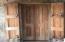 handmade doors & shutters