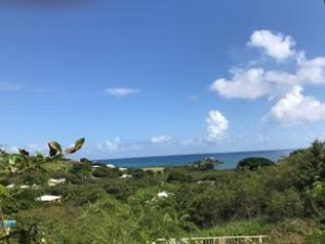 Seaview in Green Cay
