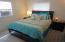 Bedroom 4 lower level