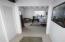 Bedroom 3 has a little foyer