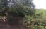 Some clearing previously done at top of gravel road. Potential panoramic views